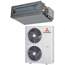 Канальный кондиционер Mitsubishi Heavy FDU100VF2/FDC100VNX Hyper Inverter