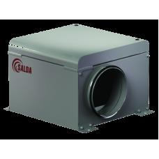 Аккустический канальный вентилятор Salda AKU 125 D