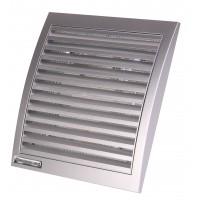 Вытяжной вентилятор Mmotors MM 120 square inox 150 m3/h