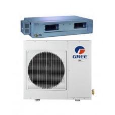 Канальный кондиционер GREE FGR20/BNa-M