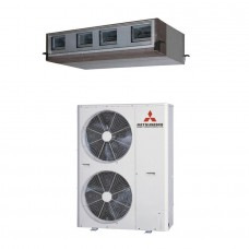 Канальный кондиционер Mitsubishi Heavy FDU200VF/FDC200VS Micro Inverter