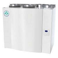 Приточно-вытяжная установка с рекуперацией тепла Systemair SAVE VTR 500 R