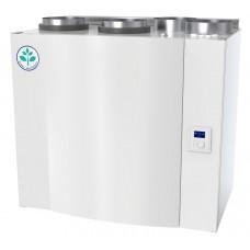 Приточно-вытяжная установка с рекуперацией тепла Systemair SAVE VTR 500 L