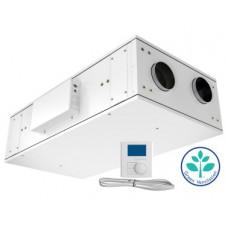 Приточно-вытяжная установка с рекуперацией тепла Systemair SAVE VSR 150/B