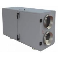Приточно-вытяжная установка Salda RIS 1900 HЕ 3.0 с электрическим нагревателем