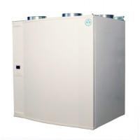 Приточно-вытяжная установка с рекуперацией тепла Systemair SAVE VTR 300 / B R