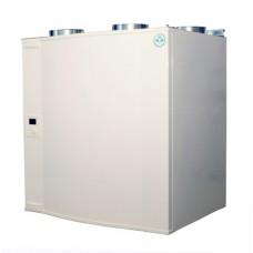 Приточно-вытяжная установка с рекуперацией тепла Systemair SAVE VTR 300 / B L